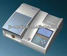 JH-260plus LCD Semi-automatic Biochemistry Analyzer with CE for Hospital Clinic and Laboratory