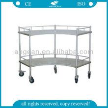 AG-SS007 hospital SSFan-Shaped Operation Apparatus Table