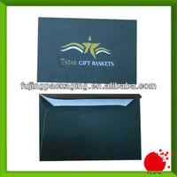 C6/DL/C4/C5 printed gummed envelope