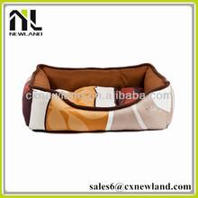 hot royal elegant folding dog sleeping novelty dog bed