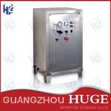 hot sale 10-50g adjustable aquaculture high output ozone