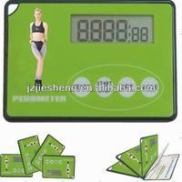 Run Jog Calories Meter Professional Cheap Pedometer