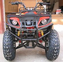 China manufacturer 200cc four wheel motorcycle