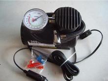 New Design Convenient 12V Mini Style Auto Emergency Inflator Pump Air Compressor Car Accessory