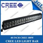 guangzhou JGL high quality 180w cree single row led light bar,auto accessory,motorcycle led driving lights bar