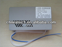 small capacity ozone generator for disinfection used in sauna and bathtub