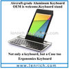 LBK807 bluetooth keyboard for nexus 7 2nd Bluetooth Keyboard Google keyboard 7 inch