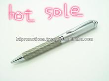 Hot selling advertising metal ballpoint pen