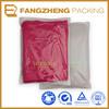 Slider Zipper Bags / Stand Up Zipper Pouch/plastic zippered bags / plastic bag