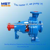 farming solar water pump system