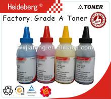 Compatible for Konica Minolta TN510 Colour Bulk refill Toner Powder (Bizhub C500/8050/CF5001)