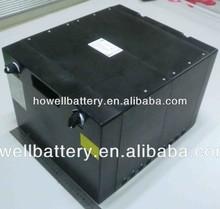 Lifepo battery 48V 60Ah