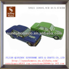 Polyresin Classic Car Statue for Gift