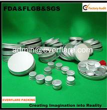 easy open Aluminum cap,Aluminum lids,Aluminum cover for jars