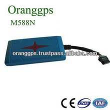 Oranggps free cell phone gps locator gps tracking M588N with Geo-fence alarm