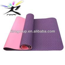 Eco - friendly Yoga Mat