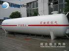 100m3 LPG tanker,100m3 pressure vessel ,100m3 lpg tank