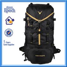 SA8000 waterproof men sports hiking bagpack
