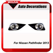 NS81709-Fog Lamp For Nissan Pathfinder 2013