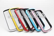Hybrid Bumper Defender Protective Case Cover For For BlackBerry Q10