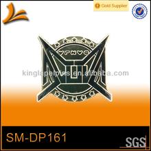 SM-DP161 Custom lapel pin metal badges/metal emblems