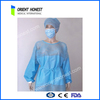 SMS surgical gowns/high quality surgical gown/disposable gowns medical