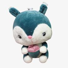 High-quality stuffed plush animal toy plush squirrel