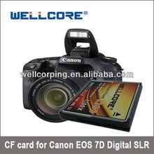 High quality! Cheap 32GB,From 512MB~256GB CF Card memory card 1100X CF 6.0/UDMA 7,Max speed 165mb/s