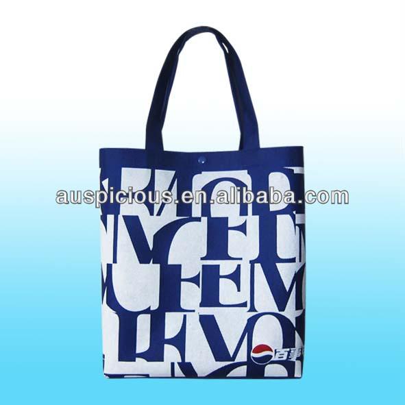 non woven wine bottle tote bag
