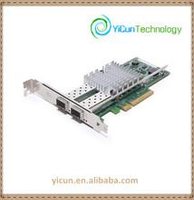 X520-SR2 E10G42BFSR 10000M server LC Fibre PCIe2.0 8x Dual port;82599