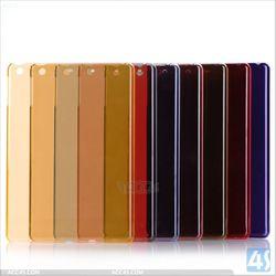 For iPad Air High Clear Back Cover Hard Case P-iPAD5HC005