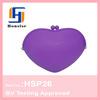 Silicone Girls Fashion Bag Lady Elegance Promotional Purse Hanger