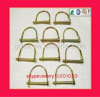 OEM snap lock pin/span pin/frame pin