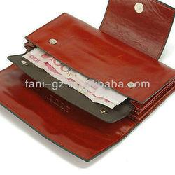 Fani senior rfid passport wallet popular in 2014
