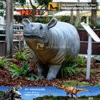 My Dino-Outdoor large decorative fiberglass animal life size
