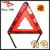 Highway Roadside Foldable Reflective Emergency Safety Warning Triangle Marker