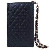 smart phone flip pu leather case