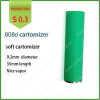 Hotting christmas Promotional e-cigarette soft filter 808d