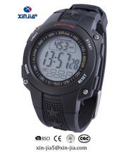 countdown wrist watch, football watch, water resistant 30m wrist watch782C0101