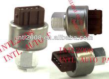 A/C Pressure Switch/Sensor for Citroen C4 Berlingo/Fiat Scudo Ulysse/ Lancia/Peugeot 405 6455T2 KTT130008 9614390780 9620143680
