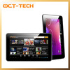 Color Android 4.2 dual-camera Table PC 9inch,New Allwinner a13 high quality Android Table PC
