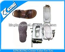 2014 High quality PU D.I.P shoe mould