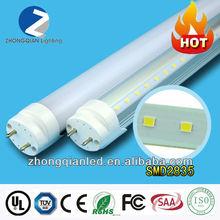 CE ROHS SAA Isolated/Non-isolated driver 600mm led tube light t8 9watt