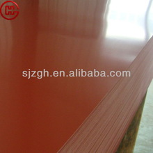 galvanized coated flat iron