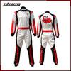 2 layer one piece abrasion resistant go kart racing suit for men L size