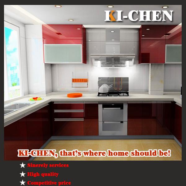 Keukenkast bevestiging bekijk voor je begint de - Model keuken apparatuur fotos ...