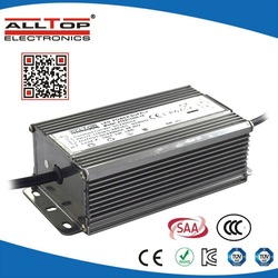 3 years warranty constant current 100w waterproof led driver ip67 With CE ROHS,