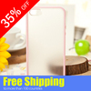 Good feeling oem mobile phone Protective case for iPhone 5s For Apple iPhone 5s case
