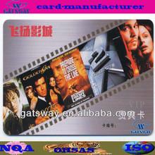 honda smart card with many printing options
