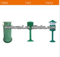 20W Light Alum Audio Outdoor Lawn speaker Cheap Professional Cone Tweeter